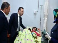 """""""Diyarbakır'daki saldırı PKK tarafından gerçekleştirilmiştir"""""""