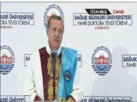 Erdoğan'dan AB'ye sert eleştiri