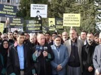 Demirtaş ile Yasin Börü davasının birleştirme talebi 2'nci kez reddedildi