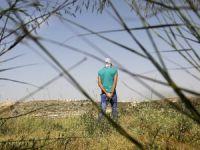 Terör rejimi, 14 yaşındaki Filistinli çocuğa 12 yıl hapis cezası