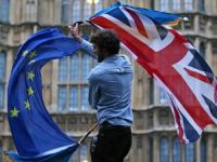 Brexit anlaşması üçüncü kez reddedildi