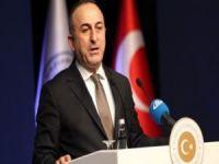 Çavuşoğlu: 'İlişkilerimizi gözden geçireceğiz!