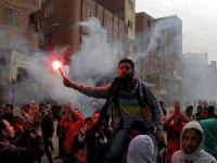 Mısır'dan Türk vatandaşlarına uyarı 'sokağa çıkmayın'