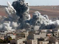 Koalisyon uçakları yine sivilleri vurdu: 7'si çocuk 23 ölü