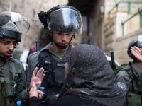 Gazze Şeridi'nde gerginlik: 3 Filistinli yaralı