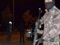 Mardin'de aranan 16 kişi yakalandı
