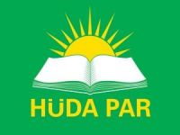 HÜDA PAR'dan Srebrenitsa Katliamı açıklaması