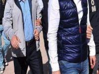 Ağrı'da 14 kişi FETÖ'den tutuklandı