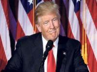 Trump: Tamam otur, en az ırkçı benim!