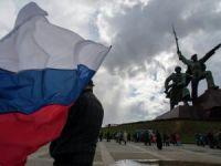 UCM: Kırım'daki durum uluslararası silahlı çatışma durumunda