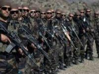 10 bin Özel Harekat Polisi alınacaktı