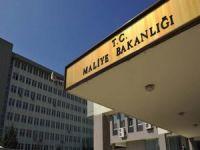 Maliye Bakanlığı eski çalışanlarına operasyon