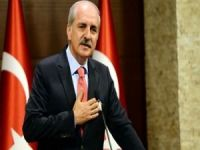 Kurtulmuş: AK Parti ve MHP ortak kampanya yürütmeyecek