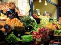 Rusya Tarım Bakanlığı, Türk ürünlerinin ithalatının kısıtlanmasını onayladı