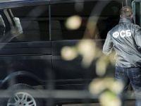 'Ukraynalı istihbarat üyesi Kırım'da üzerinde mühimatla gözaltına alındı'