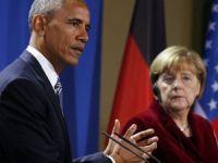 Obama: Rusya askeri bir süper güç