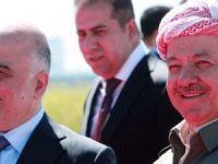 İbadi'den Barzani'ye yalanlama