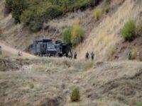 Tunceli'de öldürülen PKK'lı sayısı 3'e yükseldi