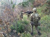 Öğretmen Necmettin Yılmaz'ı katleden PKK'lılar öldürüldü
