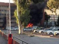 Adana'da otopark görevlisi gözaltına alındı!