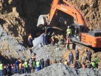 Şirvan maden faciasında 4 gözaltı