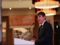 Başkan Türel: Güçlü Türkiye için evet