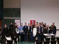 İstanbul Aydın Üniversitesi'nden Avrupa Çıkarması!