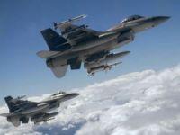 Afrin'e havadan ve karadan operasyon başladı