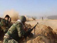 """Irak: """"17 militan öldürüldü"""""""