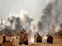Musul'da 14 sivil hayatını kaybetti