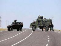 Trabzon'da EYP'li saldırı: 2 asker yaralı