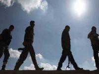 """Suriyeli muhalifler: """"Yenilgi mücadelenin sonu değil"""""""