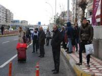 Diyarbakır'da toplu ulaşım araçlarının yetersizliği