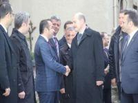 İçişleri Bakanı Soylu Diyarbakır'da!