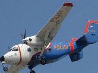 Endonezya'da uçak faciası!