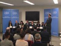 Uluslararası STK'lardan BM'ye Suriye çağrısı