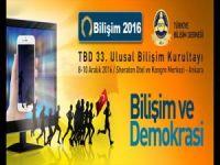 Bilişimin Kalbi Ankara'da atacak