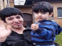 Yetim Der'den mülteci aileye yardım