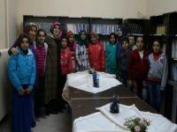 Fırat Üniversitesi öğrencilerinden örnek davranış