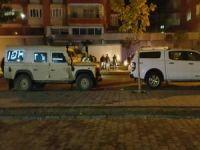 Bombalı araç kullanan 2 PKK'li öldürüldü