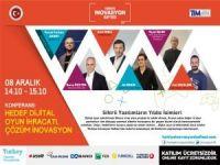 Hedef Dijital Oyun İhracatı, Çözüm İnovasyon