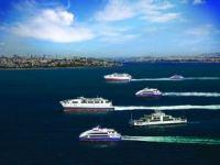 İDO Bakırköy-Yenikapı-Kadıköy-Bostancı hattı seferleri devam ediyor