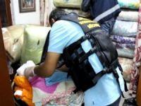 Gaziantep'te uyuşturucu operasyonları!