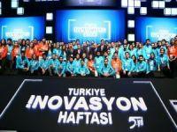 Türkiye İnovasyon Haftası'nın ilk gününe 17 bin kişi katıldı