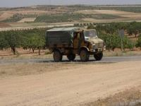 """Şırnak'ta 7 bölge bir yıl süreyle """"özel güvenlik bölgesi"""" ilah edildi"""