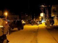 Bomba ellerinde patlayan PKK'ıların kimlikleri belirlendi