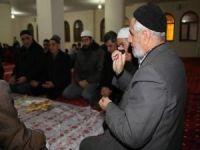 Diyarbakır'da cami ve gençlik buluşmaları