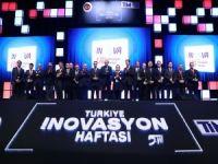 """Büyükekşi: """"Beş yılda Türkiye İnovasyon haftalarına katılan kişi sayısı 400 bini geçti"""""""