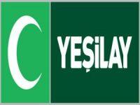 37'nci Ülke Yeşilayı Cumhurbaşkanı Erdoğan tarafından Amerika'da açılıyor