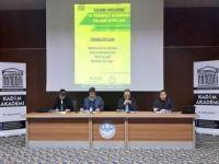Mardin'de 15 Temmuz sonrası İslami STK'lar paneli